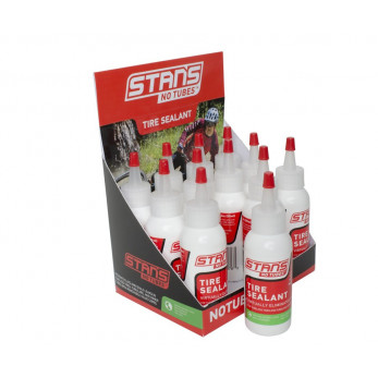 2 ounce Notubes Tire sealant solution - 12 Pack Box
