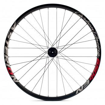 Paire de roues VTT Asterion Carbon EN