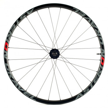 Paire de roues Road Disc Asterion Gravel