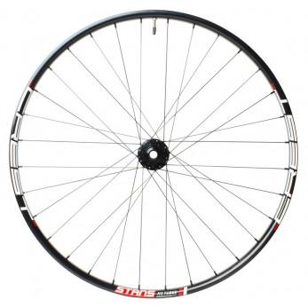 Paire de roues Notubes ZTR Crest MK3 27.5