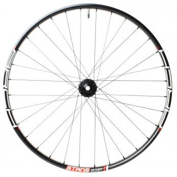 Paire de roues Notubes ZTR Arch MK3 26