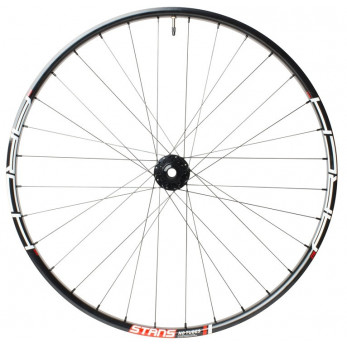 Paire de roues Notubes ZTR Arch MK3 27.5