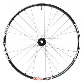 Notubes ZTR Flow MK3 27,5 wheelset