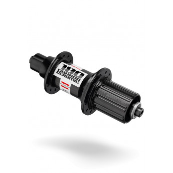 180 Carbon Ceramic MTB rear hub