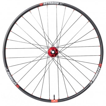 Asterion XC 29 front wheel