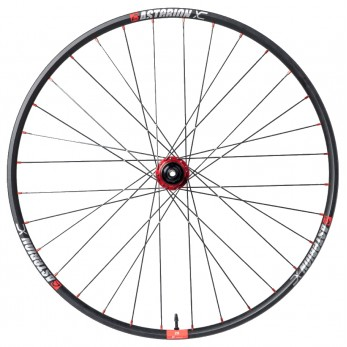 Asterion XC 29 rear wheel