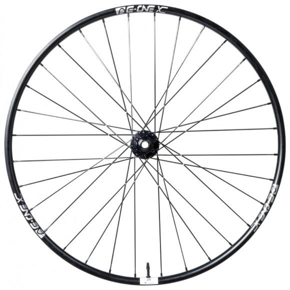 Paire de roues Asterion XC 29