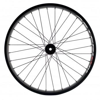 Paire de roues Asterion Carbon 85mm