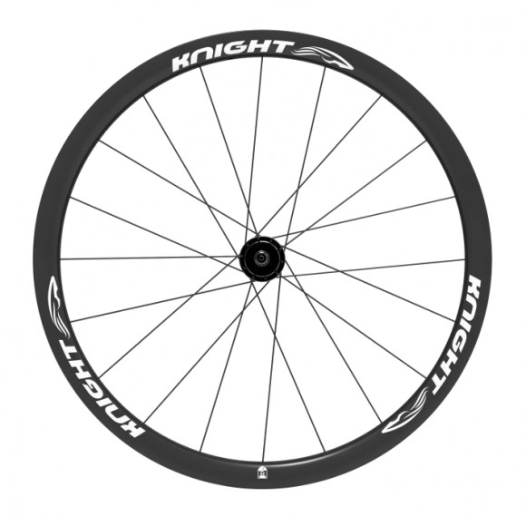 Roue Knight Composites 35 pneus