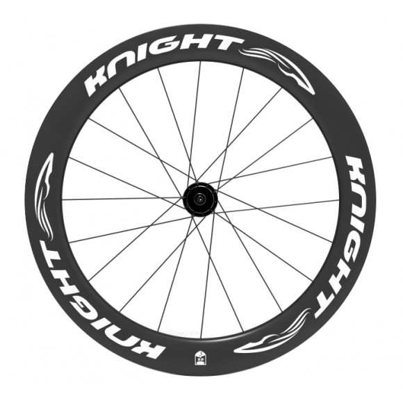 Roues Knight Composites 65C