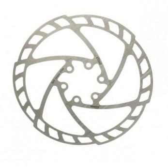 6-Bolt Disc Rotor