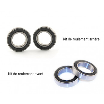 Aivee Bearings