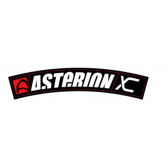 Stickers Asterion VTT 2018