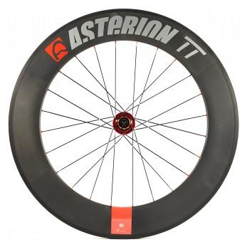 Paire de roues Asterion Carbon 90SL