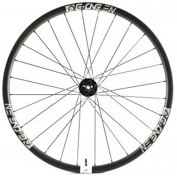 Paire de roues E-One Carbon EN