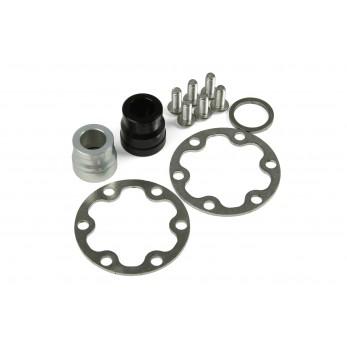 Aivee axle conversion kit