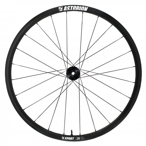Asterion 28 Wheelset